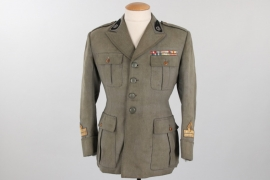 Italy - RSI combat tunic