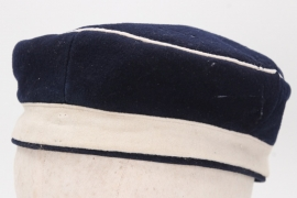 Kaiserliches Seebataillon field cap (Krätzchen)