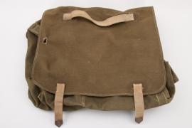 Wehrmacht Pionier explosive kit bag