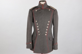 "Prussia - M1910 ""Ulanka"" tunic for a Leutnant -Ulan-Rgt. 1-8"