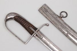 Poland - Husar sabre around 1800 - number matching