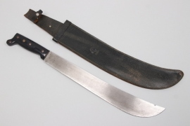 "Germany - ""PUMA"" machete"
