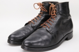 Wehrmacht low ankle dress boots