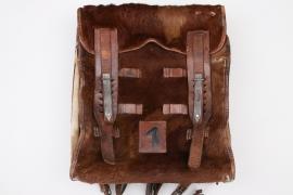 """Wehrmacht signalman's pack - """"No.1"""""""