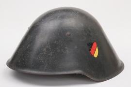 East Germany - M56 NVA helmet