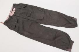 Heer Sturmgeschütz trousers with pocket - 1944