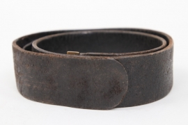 Imperial Germany - field belt EM (1888)