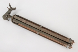 """Imperial Germany - WW1 tripod """"V.Em.Felda.Nr.886."""""""