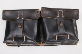 Wehrmacht G43 ammunition pouch - 1944
