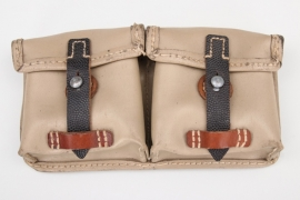 Wehrmacht G43 ammunition pouch - marked