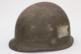 USA - M1 helmet (Korean War)