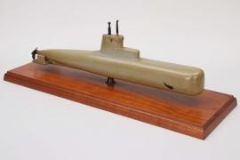 "Germany - U-Boot ""U1 S180"" table decoration"