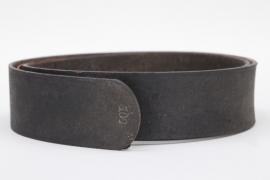 Wehrmacht EM/NCO field belt - Ersatzmaterial