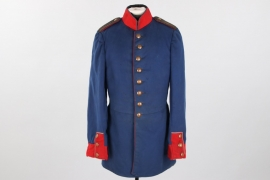 Bavaria - infantry tunic for a Leutnant