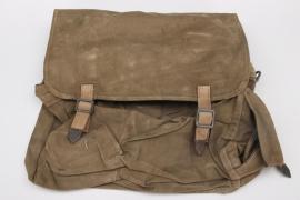 Wehrmacht Pionier explosive kit pouch