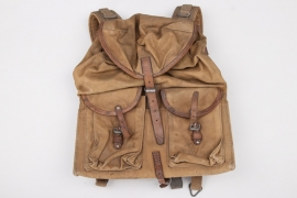 Russia - M39 backpack