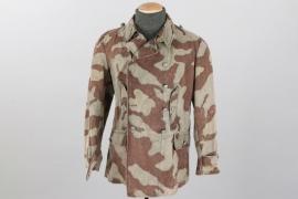 Heer Gebirgsjäger wind jacket - Italian camo