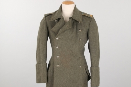 Heer M40 field coat - H40