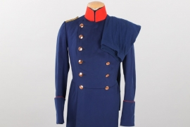 Baden - Frock coat for a Hauptmann of 142. Inf.Rgt.
