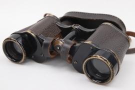 """Wehrmacht """"Dienstglas"""" binoculars 6x30"""