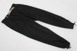 Heer straight Panzer trousers - S44