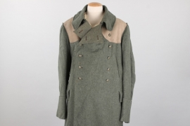 Heer coachman's winter coat