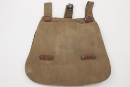 Wehrmacht bread bag - variant