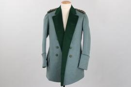 Fürst von Bismarck - personal hunting jacket