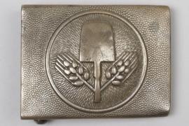 Third Reich FAD buckle - EM/NCO