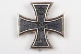 1914 Iron Cross 1st Class - S-W