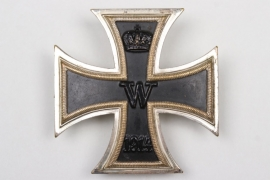 1914 Iron Cross 1st Class - non-magnetic