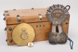 Bavaria - portepee for Chamberlain's Key