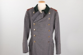 Bavaria - forestry official's coat