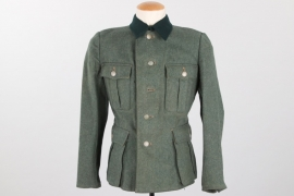 Heer M36 field tunic - 1939