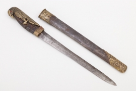 China - air force officer's dagger