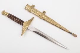 Hungaria - Dr. Kovàcs Sàndor honour dagger