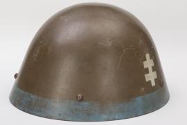 Slovakia - VZ32 helmet (Axis troops)
