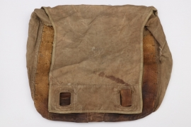 Luftwaffe paratrooper parachute bag - BA marked