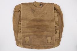 Luftwaffe paratrooper parachute bag - BA marked