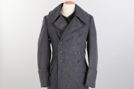 Luftwaffe coat with undervest & hood - Rb-number
