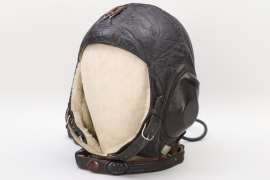 Luftwaffe winter flight helmet - LKpW101
