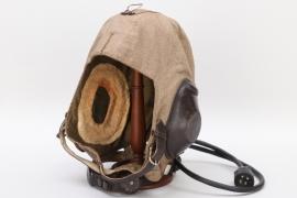 Luftwaffe summer flight helmet - LKpS101