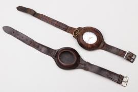 Imperial Germany - WWI soldier's wristwatch - 800
