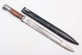 WWI bayonet SG 14 - Bayard
