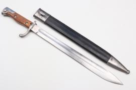 Bavaria - bayonet SG 98/05 a.A. - Coppel