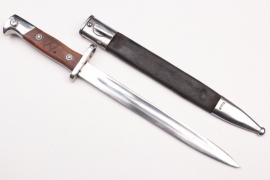Imperial Germany - Bayonet SG 71/84
