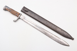 Imperial Germany - bayonet SG 98/05 n.A.