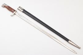 Imperial Germany - bayonet SG 98 n.A. - Eickhorn