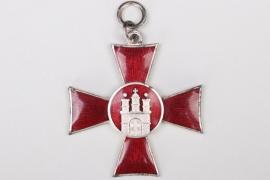 Hamburg Hanseatic Cross