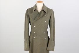 Waffen-SS M40 field coat